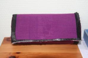 Pochette (sac) DIY