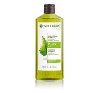 shampoing sans silicone, parabène et colorant