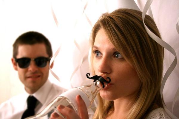 Beer Beer, Beer Moustache !
