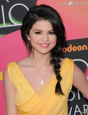 Joyeux Anniversaire Selena !!!!!!! :D