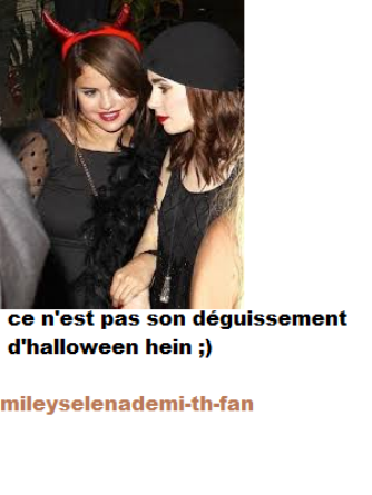 Article sur Halloween 2013