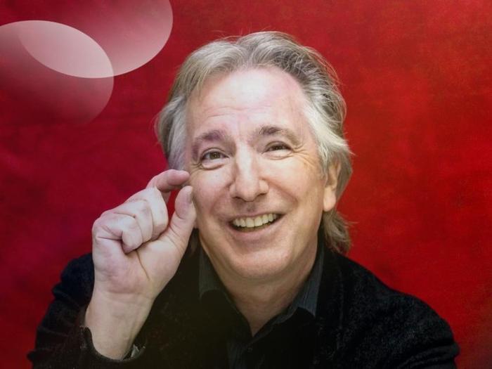 Happy Birthday Alan  !