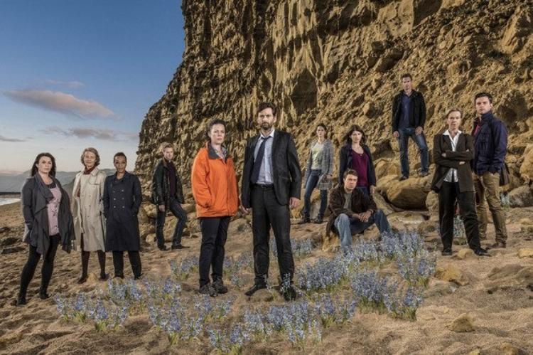 Broadchurch saison 2