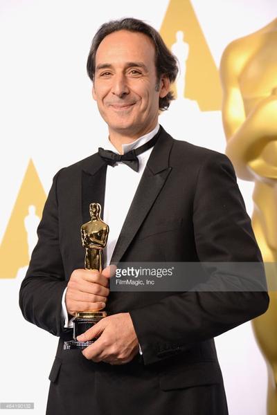 Oscars 2015 : le palmarès des gagnants