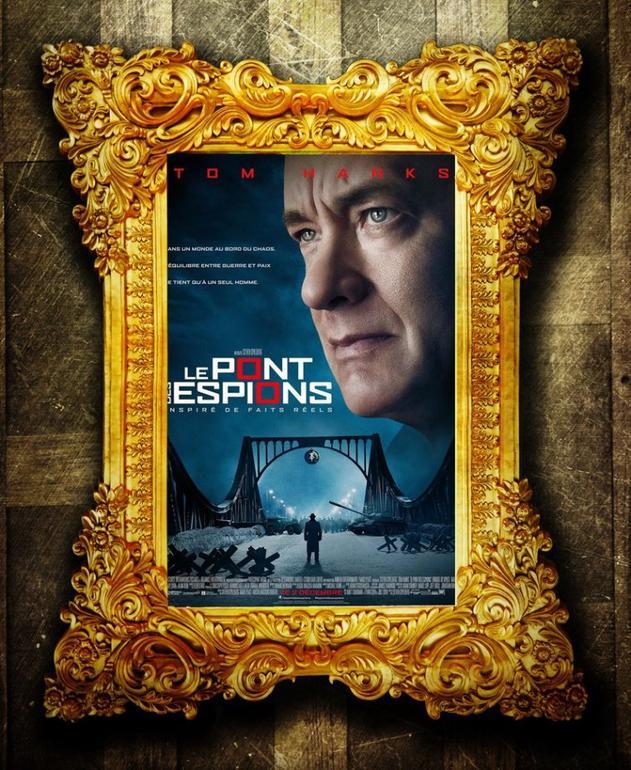 Le film qui m'a le plus marqué en 2015