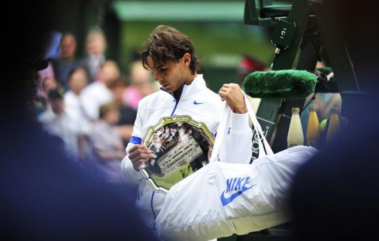 Wimbledon 2011 / 17
