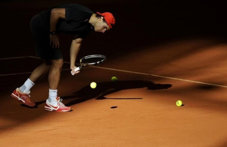 Finale Coupe Davis 2011 / 02