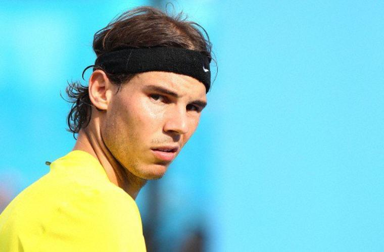 Australian Open 2012 / 05 : Maya l'abeille