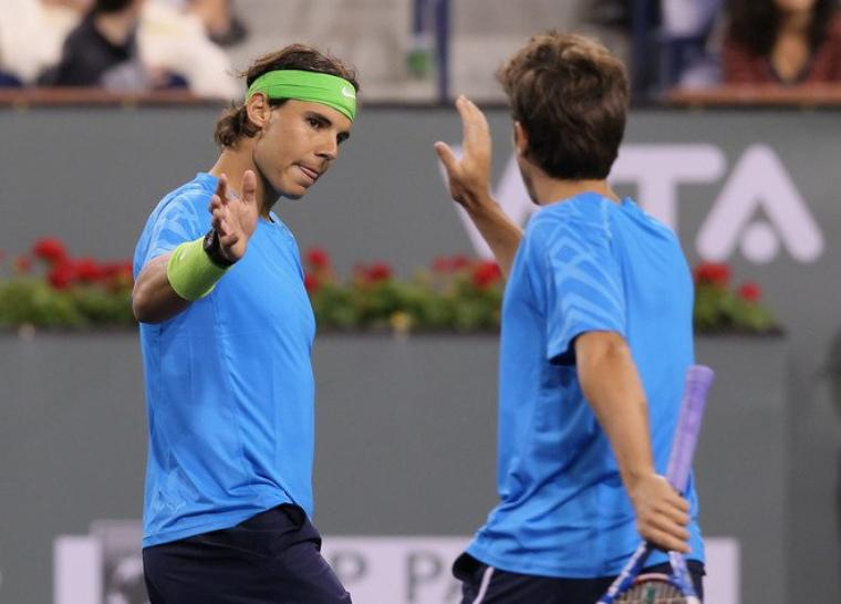Indian Wells 2012 / 01