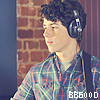Nick Jonas ~ Give love a try (studio)