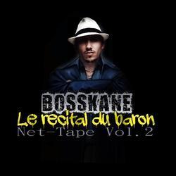 Net-Tape Vol.2 / Le Récital du Baron. (2013)