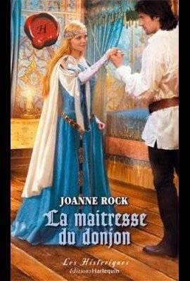 LA MAÎTRESSE DU DONJON de JOANNE ROCK