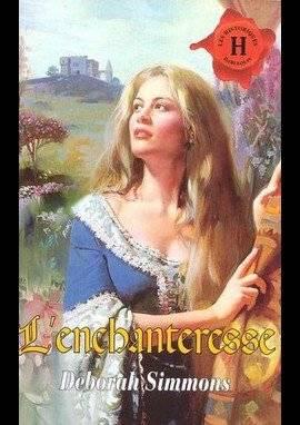 ♥ L'ENCHANTERESSE de DEBORAH SIMMONS♥