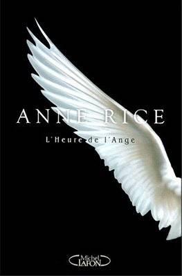 L'HEURE DE L'ANGE de ANNE RICE