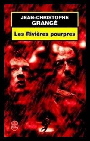 Les rivières pourpres, de Jean-Christophe GRANGÉ