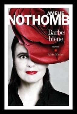 Barbe bleue, de Amélie NOTHOMB