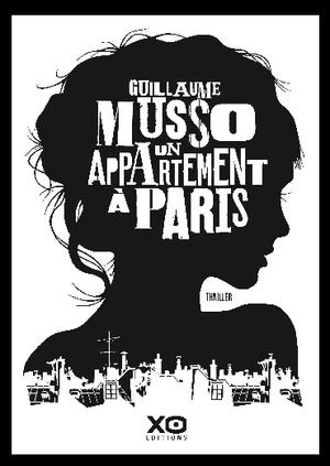 ♥ Un appartement à Paris, de Guillaume MUSSO ♥