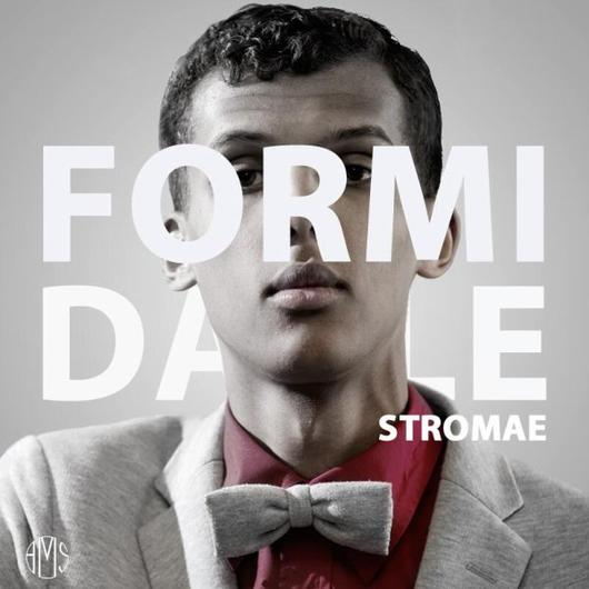 Formidable / Stromae - Formidable (2013)