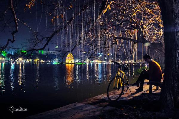 Petit guide touristique  : Hanoi