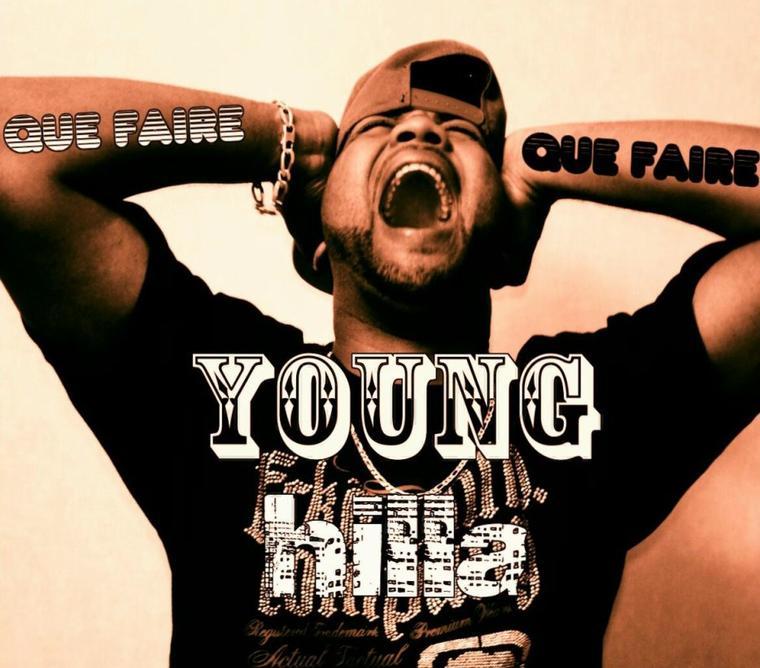 Young remix  / Que faire ?  (2012)