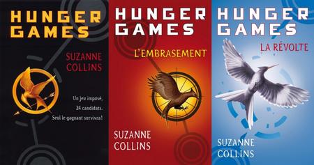 Zoom sur l'auteure de la Trilogie Hunger Games : Suzanne Collins