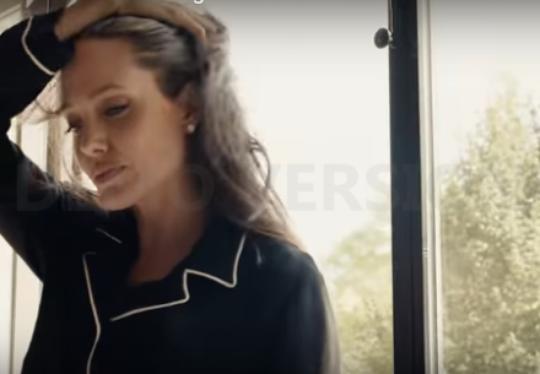 Angelina Jolie : Brad Pitt, son divorce, sa maladie... ses révélations bouleversantes !
