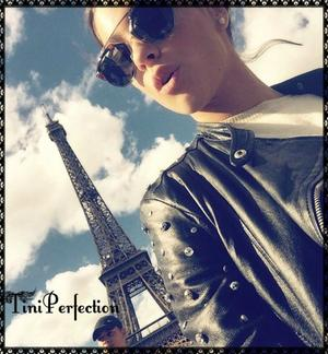 Commande pour TiniPerfection