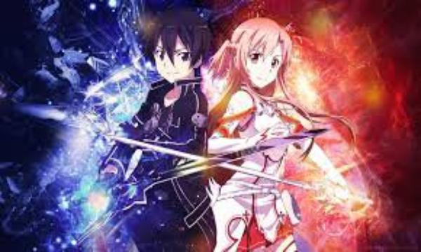 Bienvenue Sur le Blog : Sword Art  Family (SAF /SAO )<3
