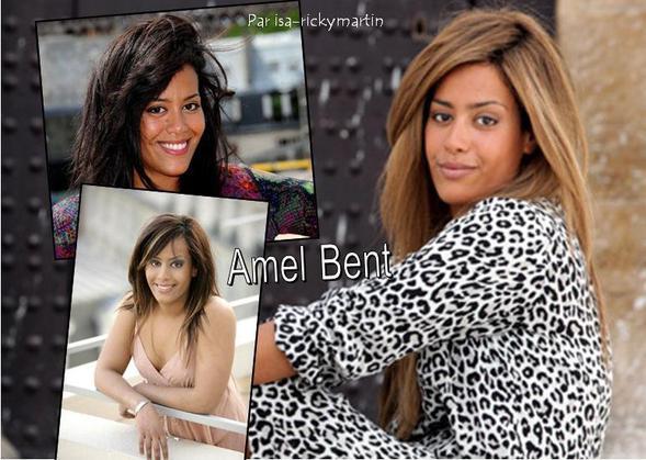 Créa d'Amel Bent