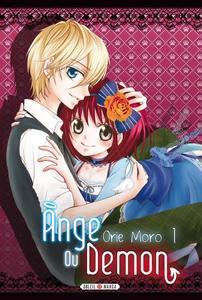 Ange ou Démon (manga)