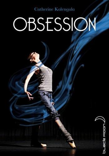 Livre : Obsession