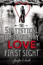 Livre : La probabilité statistique de l'amour au premier regard