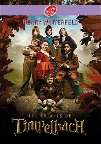Livre : Les enfants de Timpelbach