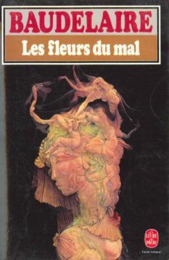 Livre : Les fleurs du mal