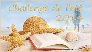 Divers : Challenge de l'été 2014