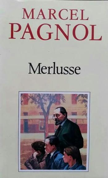 Livre : Merlusse