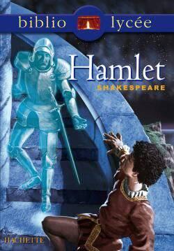 Livre : Hamlet