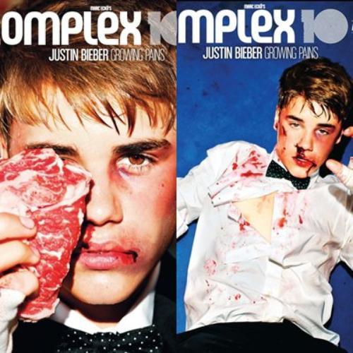 19/03/12 : Justin était à Disney Land + pour les besoins d'un photoshoot, Justin est monté sur un ring, découvrez les photos et quelques gifs ci-dessous !
