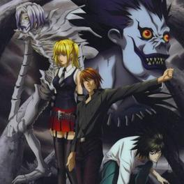 Death note (Description/Résumé)