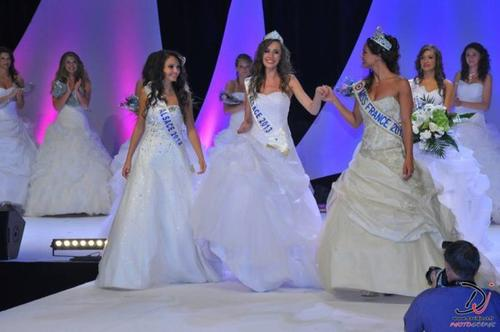 Miss Alsace - Laura Strubel