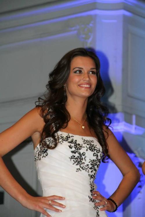 Miss Ile de France - Laëtitia Vuillemard
