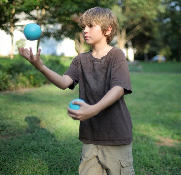 jongls