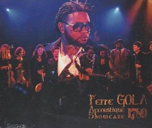 SHOWCASE 1789 / Ferre Gola - Diki diki (acoustique 2013)