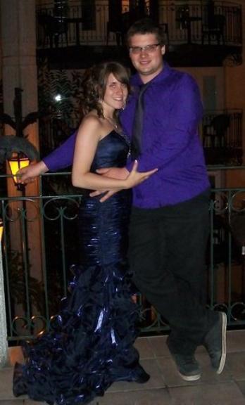 Mon Ball 2011 Avec mon Amoureux