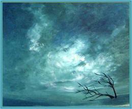 13 Décembre : Soir d'orage