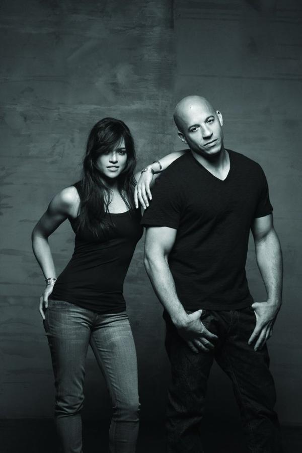 Photoshoot coup de Coeur, Fast and Furious part 1