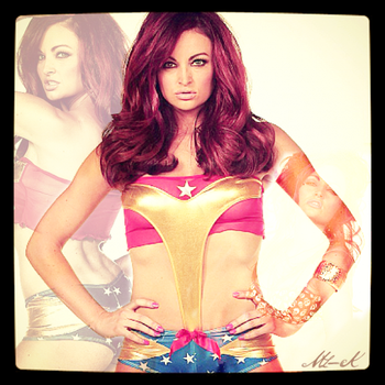 The return of MariaLouise-Kanellis !♥