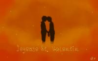 Joyeuse St. Valentin, bande d'enfoirés ♥