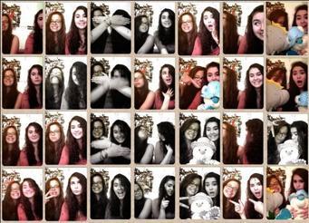 Qui a dit qu'on était normales ?!
