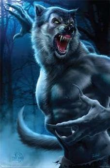 La Lycanthropie